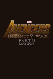 Avengers: Infinity War - Part II