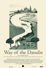 Poster Calea Dunării