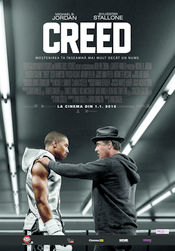 Poster Creed