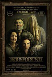 Poster Housebound