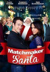 Poster Matchmaker Santa