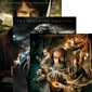 The Hobbit Trilogy/Trilogia Hobitul