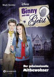 Poster Binny und der Geist