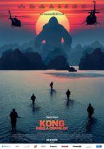 Kong: Insula Craniilor