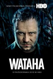 Poster Wataha
