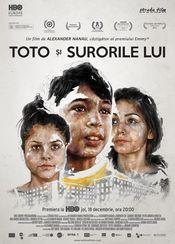 Poster Toto și surorile lui