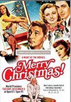 O seară la cinema: un Crăciun fericit