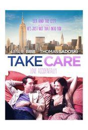 Poster Take Care