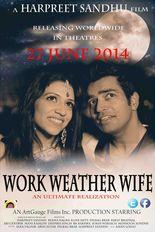 WWW: Work Weather Wife