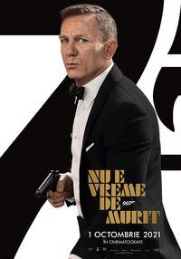 Poster NU E VREME DE MURIT - 3D