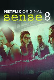 Poster Sense8