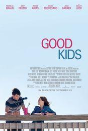 Poster Good Kids