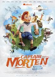 Poster Captain Morten and the Spider Queen