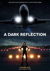 Poster A Dark Reflection