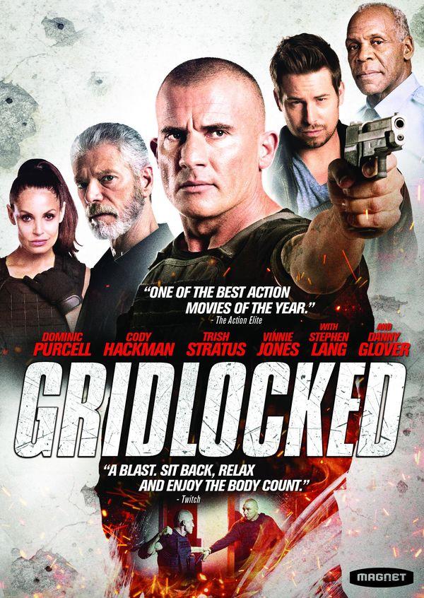 GridlockD Stream