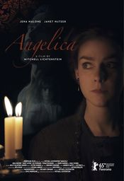 Poster Angelica