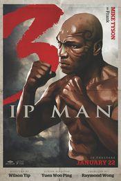 Poster Ip Man 3