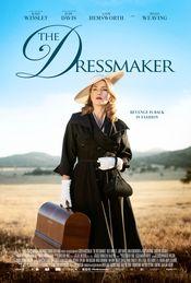 Poster The Dressmaker