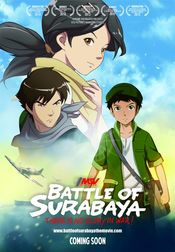 Poster Battle of Surabaya