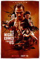 Film - The Night Comes for Us