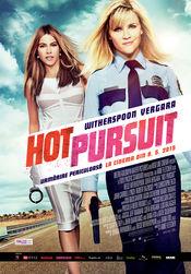 Hot Pursuit: Urmărire periculoasă