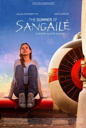 Poster Sangaïlé