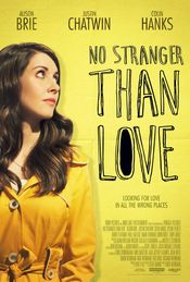 Poster No Stranger Than Love