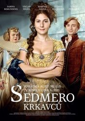 Poster Sedmero krkavcu