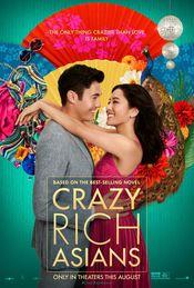 Poster Crazy Rich Asians