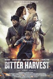 Poster Bitter Harvest
