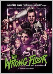 Poster The Wrong Floor