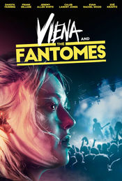 Poster Viena and the Fantomes