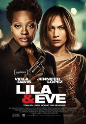 Poster Lila & Eve