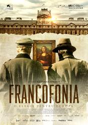 Poster Francofonia