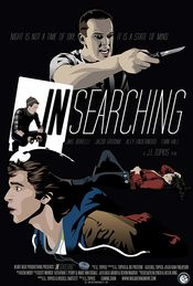 Poster In Searching