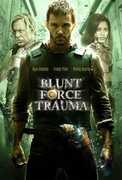 Poster Blunt Force Trauma
