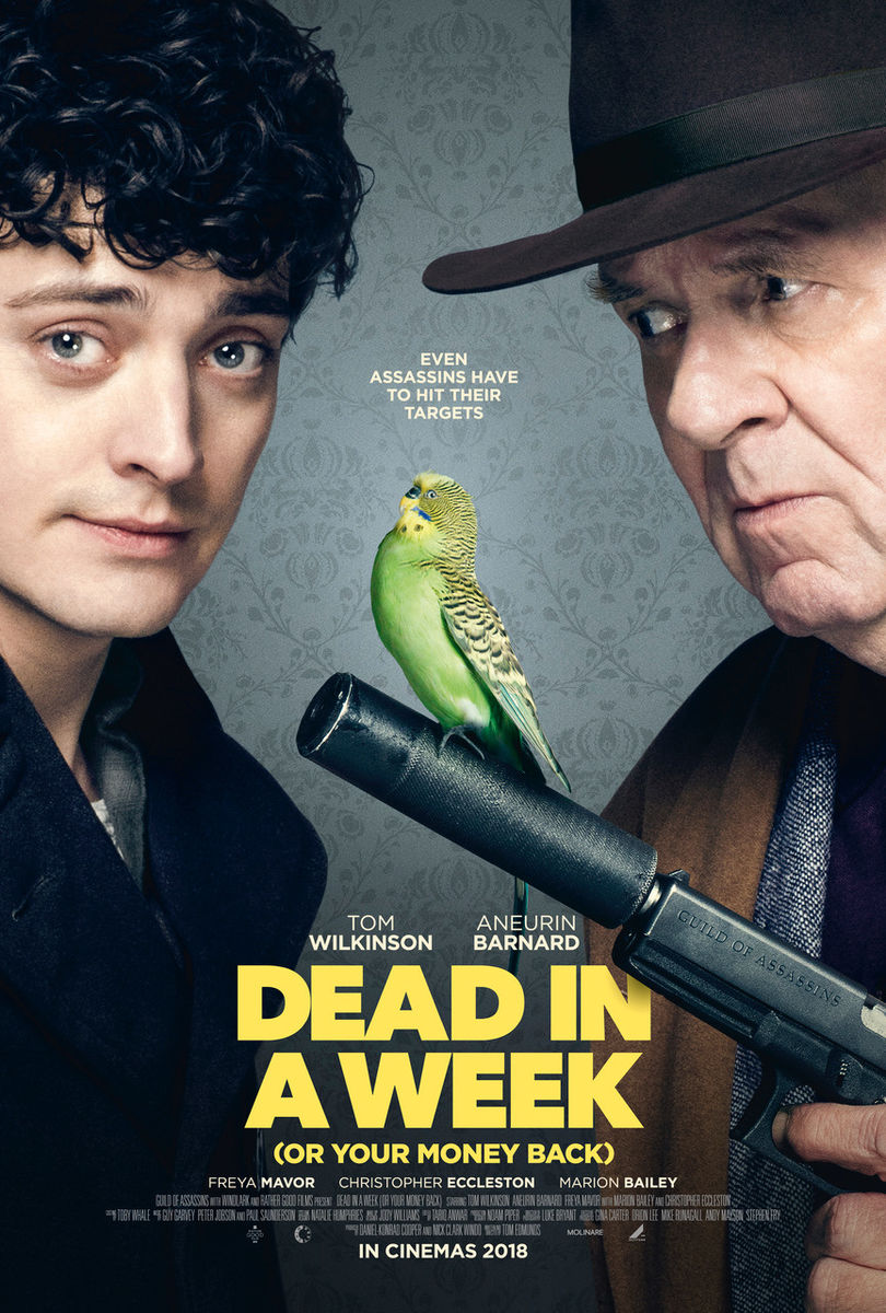 Dead in a Week: Or Your Money Back (2018) Online Subtitrat