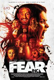 Poster Fear, Inc.