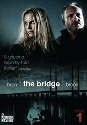 Poster Bron/Broen