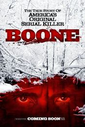 Poster Boone