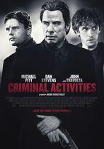 Activități infracționale