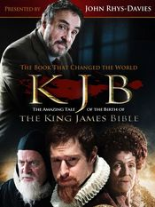 Poster KJB: The Book That Changed the World