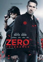 Poster Zero Tolerance