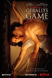 Poster Gerald's Game