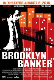 Poster The Brooklyn Banker