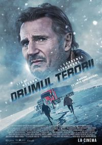 Poster DRUMUL TERORII