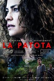 Poster La Patota