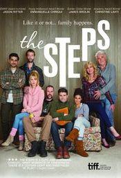 Poster The Steps