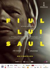 Poster Saul fia