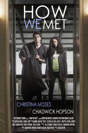Poster How We Met